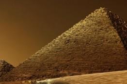 Gliwice Atrakcja Escape room Wrota czasu: Egipt