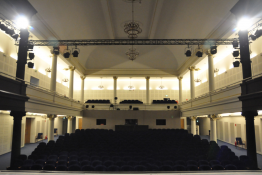 Gliwice Atrakcja Teatr TEATR MIEJSKI