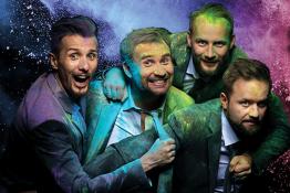 Gliwice Wydarzenie Kabaret Kabaret Skeczów Męczących - Najśmieszniejszy