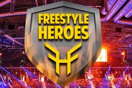 Gliwice Wydarzenie Widowisko Freestyle Heroes 2020