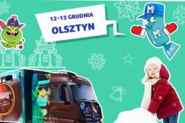 Olsztyn Wydarzenie Kulturalne Wawel Truck w Olsztynie już 12 i 13 grudnia!