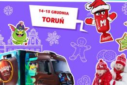 Toruń Wydarzenie Kulturalne Wawel Truck w Toruniu już 14 i 15 grudnia!